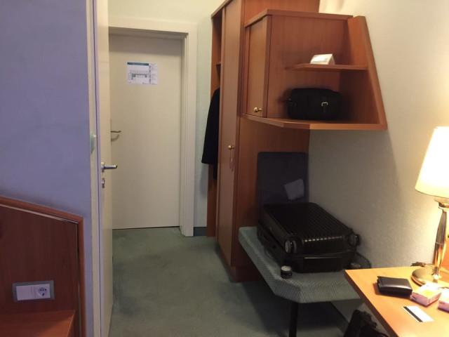 Hotel Loccumer Hof Hannover Mitte | Öffnungszeiten | Telefon ...