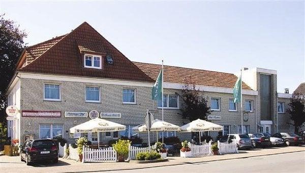 Hotel Oldenburger Hof Olaf Stolle Ganderkesee Offnungszeiten