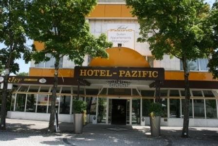 Hotel Pazific Ottobrunn Offnungszeiten Telefon Adresse