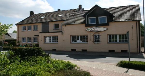 Hotel Restaurant Haus Eppinghoven Hotel Dinslaken Offnungszeiten