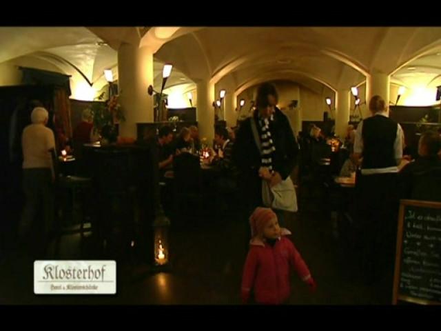 ▷ Hotel und Restaurant \