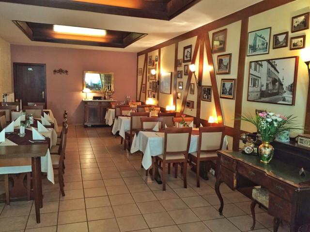 Hotel Und Restaurant Zum Löwen Tel 06172 7696