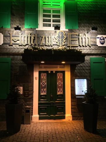 ▷ Hotel zur Eich Gerd Jörgens ✅ | Tel. (02196) 7270... ☎ -