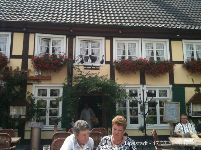 ▷ Hülsemanns Schänke ✅ | Tel. (02941) 45... ☎ - Bewertung