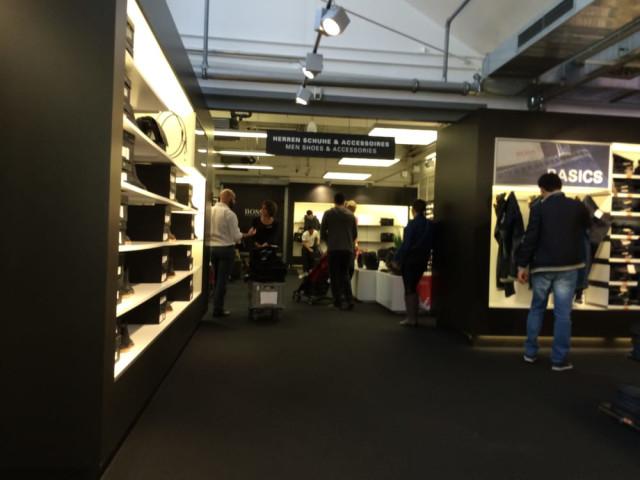 HUGO BOSS Outlet Store Metzingen   Öffnungszeiten   Telefon ...