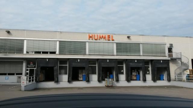 Hummel Kuchenwerk Norderstedt Offnungszeiten Telefon
