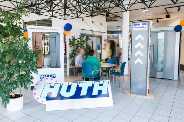 HUTH Gelnhausen | Öffnungszeiten | Telefon | Adresse