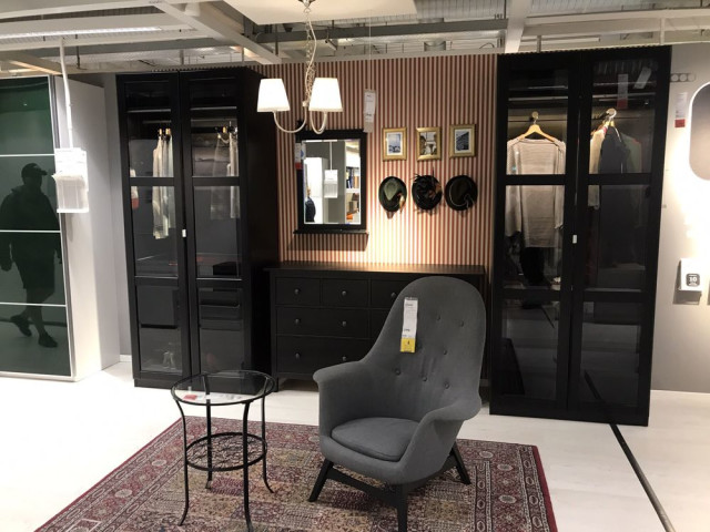 Ikea Deutschland Gmbh Co Kg Nl München Eching Tel 06192