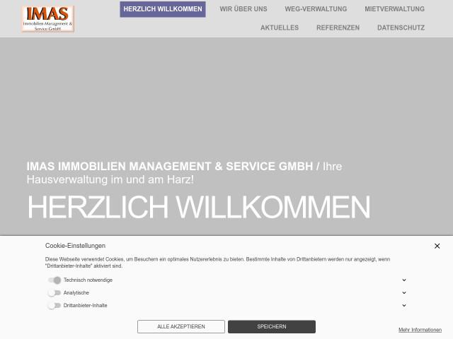 Immobilien Wernigerode imas immobilien gmbh tel 03943 56 bewertung