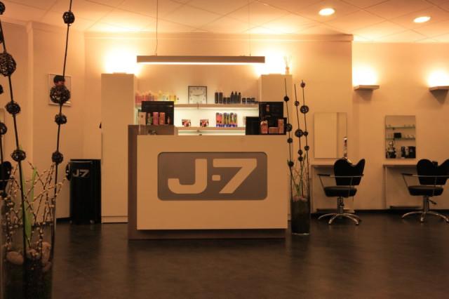 J 7 hairstyling dusseldorf