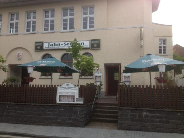 ▷ Jahnstuben ✅   Tel. (06171) 542... ☎ - Bewertung, Adresse