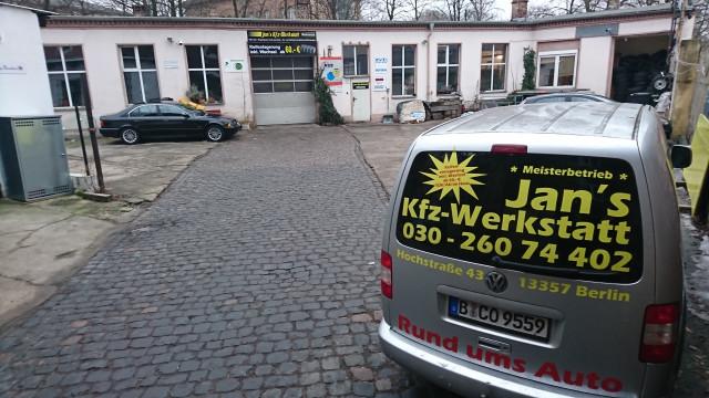 jan 39 s kfz werkstatt marcin gardecki autowerkstatt berlin wedding 42 bewertungen. Black Bedroom Furniture Sets. Home Design Ideas