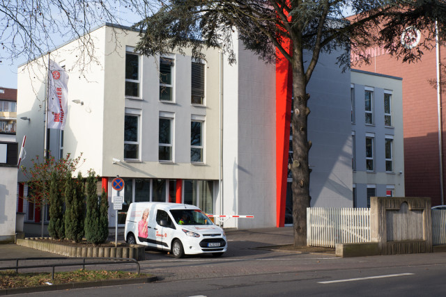 Johanniter Köln Ostheim