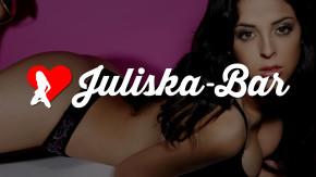 Logo Juliska-Bar