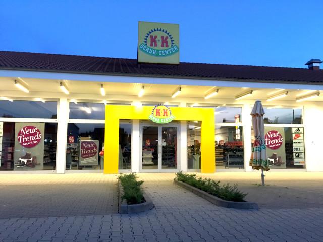 best website e8218 99e4a K+K Schuhcenter Schuhfachgeschäft Holzwickede ...