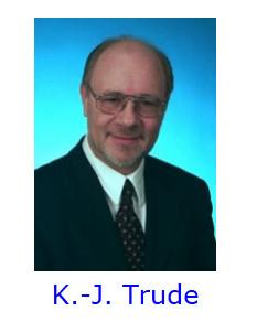 Karl Joachim Trude Rechtsanwalt Tel 0221 93124