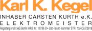 Karl K. Kegel, Inh. Carsten Kurth e.K. Berlin