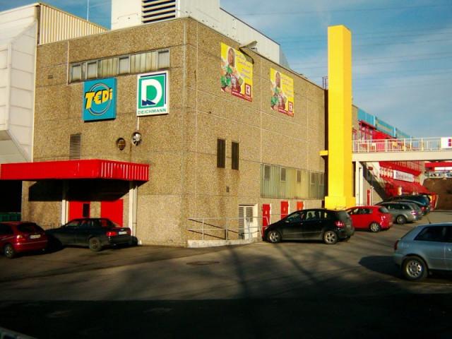 Hagen kaufland