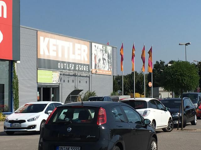 Kettler Outlet Store Kamen Tel 02307 91072