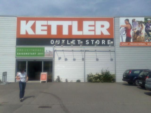 Kettler Outlet Store Kamen Offnungszeiten Telefon Adresse