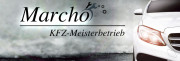 Logo KFZ Meisterbetrieb Marcho