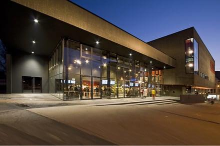 Offenburg Kino Forum