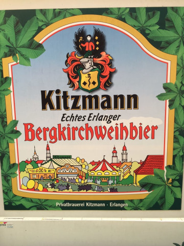 ▷ Kitzmann Bräuschänke ✅ | Tel. (09131) 8108... ☎ - Bewertung