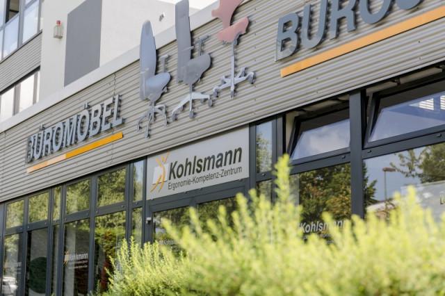 Kohlsmann Bürobedarf Gmbh Tel 0201 82080