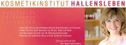 Kosmetikinstitut Helga Hallensleben       Wolfsburg