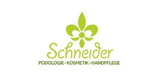 Kosmetiksalon logo  ▷ Kosmetikstudio Schneider ✅   Tel. (04331) 3408... ☎ - Adresse