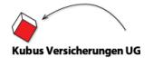 Kubus Versicherungen UG hb Duisburg