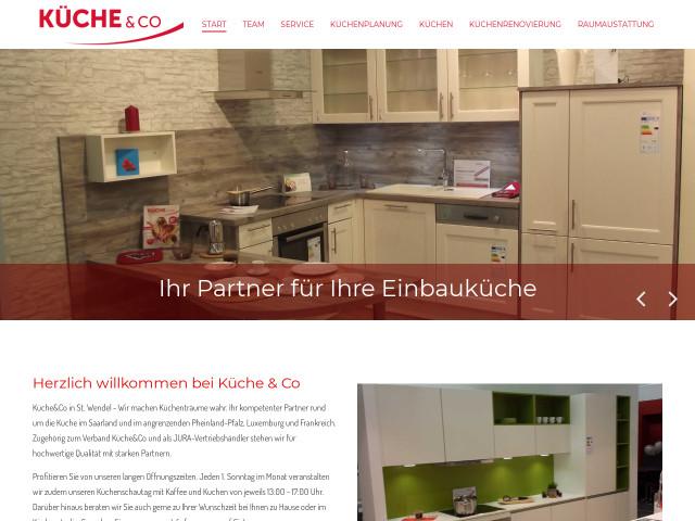 Http://www.bellia Einbaukuechen.de
