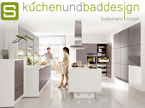 ▷ Küchen und Bad Design Sudermann GmbH Inh. Sudermann Andreas u ...