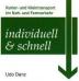 Kurier-und Kleintransporte Udo Danz       Dresden