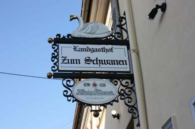 Landgasthof Wiesbaden