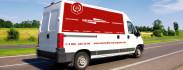 Last - Blitz - Transporte GmbH