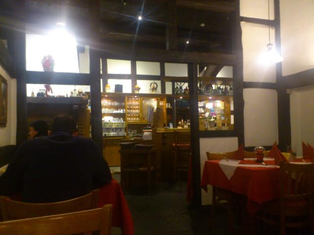 Italienisches Restaurant Gütersloh