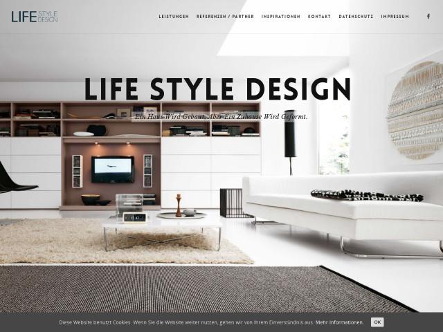 Life Style Design Gardinen und mehr ... Nidderau | Telefon ...