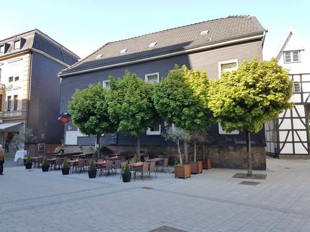 Lux Restaurant Restaurant Tel 02324 91954