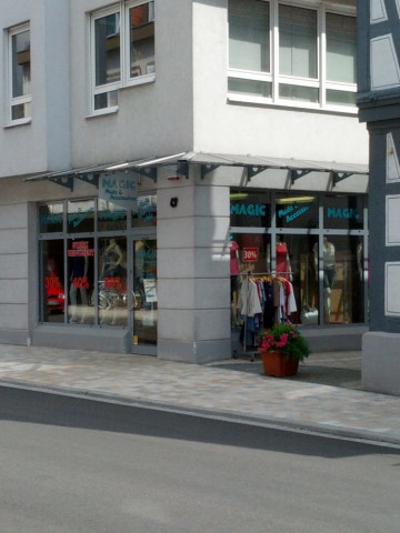 new product eb90c 0435d Magic Mode Damenboutique Bruchköbel   Öffnungszeiten ...