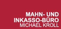 Mahn Und Inkasso Büro Michael Kroll Tel 069 941466