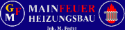 MAINFEUER Heizung & Sanitär · Meisterbetrieb Frankfurt