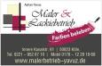 Malerbetrieb Yavuz Köln