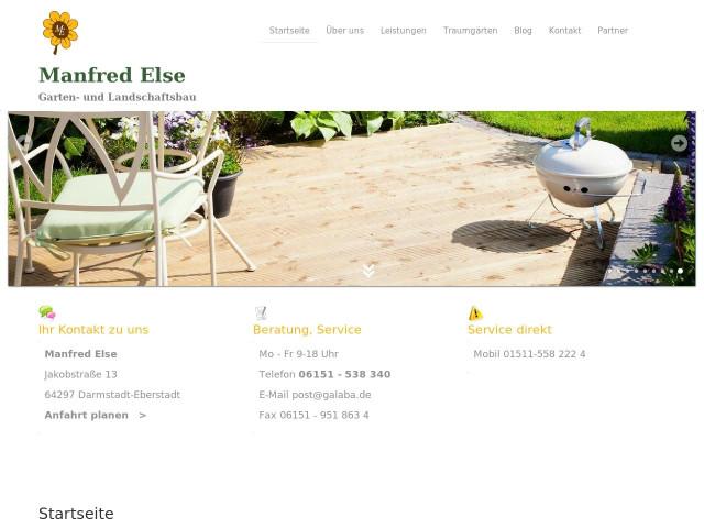 garten und landschaftsbau darmstadt, ▷ manfred else garten- und landschaftsbau ✅   tel. (06151) 5383, Design ideen