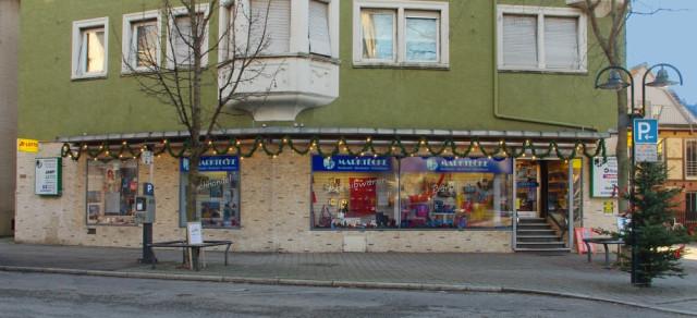 Marktecke Schreibwaren Und Burobedarf Tel 0711 4223