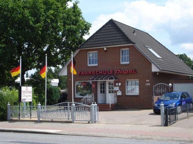 Fahrschule Hamburg