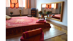 Massagestudio First Class Leipzig