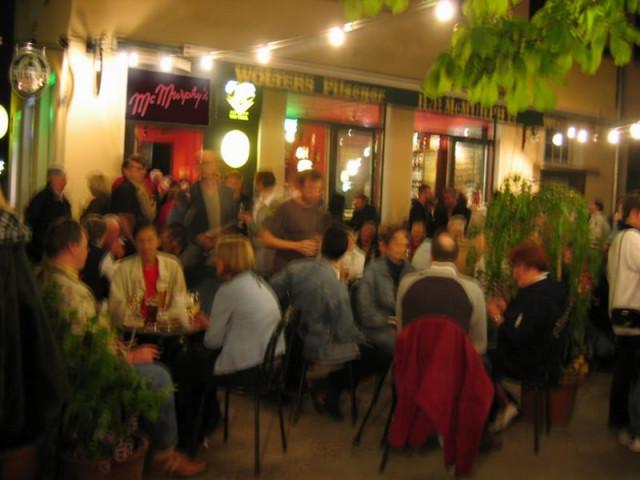 Mc Murphys Café Bar Lounge Gastronomie Tel 0531 3360