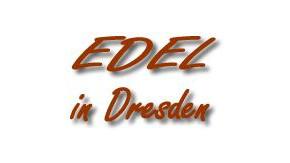 Logo MDLS - Edel in Dresden