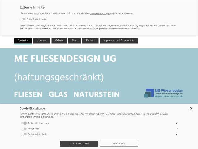 Fliesendesign Bad Galerie : ▷ me fliesendesign ug haftungsbeschränkt ✅ tel
